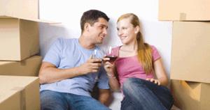 Οι «χρυσοί» κανόνες μιας συγκατοίκησης για νέα ζευγάρια