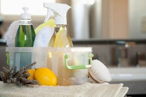 10 απρόσμενα και οικολογικά καθαριστικά!