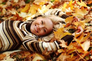 10 λόγοι για να λατρέψετε το φθινόπωρο!