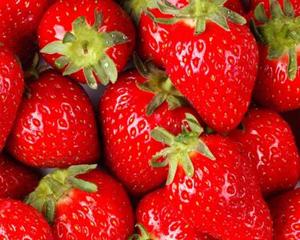 10 πράγματα που δεν ξέρατε για τις φράουλες