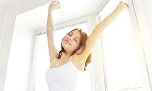 10 πράγματα που θα έπρεπε να κάνετε πριν τις 10 το πρωί