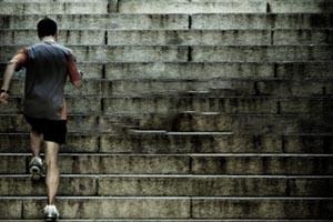10 τρόποι για να παρακινήσετε τον εαυτό σας να γυμναστεί