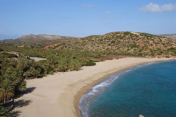 5 ελληνικές περιοχές στα παγκόσμια γεωπάρκα UNESCO