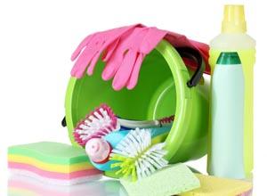 5 συμβουλές για ομαλή μετάβαση στην οικολογική καθαριότητα