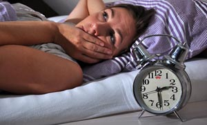 5 Συμπτώματα που μας δείχνουν ότι... μας «λείπει» ύπνος!