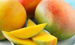 6 απολαυστικά φρούτα από εξωτικές χώρες