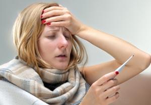 8 φυσικές συμβουλές πρόληψης για το κρυολόγημα και τη γρίπη