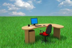 8 συμβουλές για «πράσινο» γραφείο