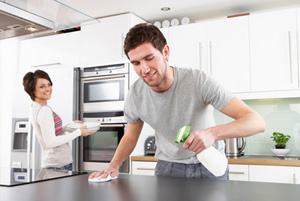 8 τρόποι για να κάνουμε την κουζίνα μας πιο πράσινη