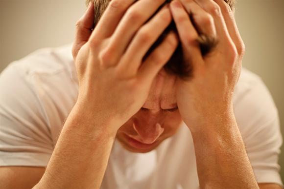 Εθισμός στον ψυχικό πόνο