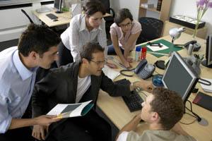 Ομαδική δουλειά: Τι να προσέξετε στο γραφείο!