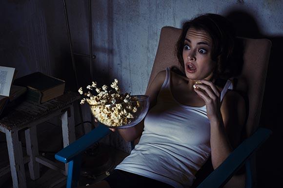 Ταινίες τρόμου βασισμένες σε αληθινές ιστορίες