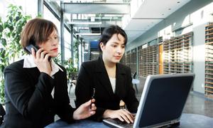 Αναβάθμιση της επαγγελματικής θέσης των εργαζομένων, αυτοαπασχολούμενων γυναικών