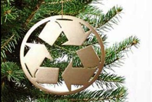 Ανακυκλώστε φέτος τα Χριστουγεννιάτικα δέντρα!