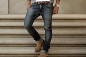 Ανδρικό ντύσιμο: 10 λάθη που πρέπει να αποφύγετε