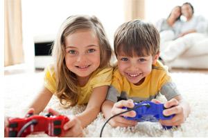 Αντιμετώπιση δυσλεξίας μέσω video games