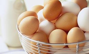 Αυγό: η σουπερ τροφή