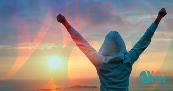 Believe in You: «Πώς να εκπληρώσετε τις υποσχέσεις της νέας χρονιάς» στο Public