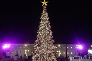 Christmas Athens... με πολλές εκδηλώσεις!