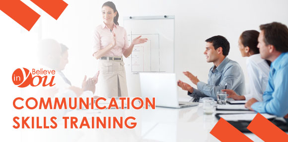 Communication Skills Training Program τον Απρίλιο από το Believe In You