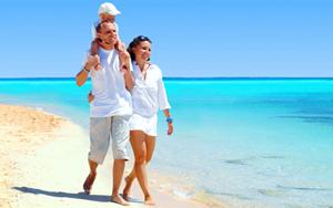Πώς να κάνετε διακοπές οικονομικά (Ι)