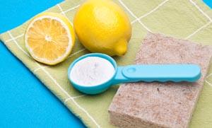 DIY καθαριστικά για το σπίτι