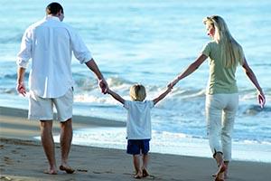DNA: Ποιά στοιχεία «κληρονομεί» το μωρό από τους γονείς