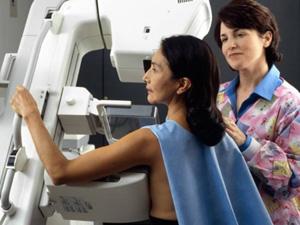 Δωρεάν εξέταση μαστογραφίας σε ανασφάλιστες στην Παλλήνη