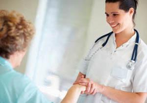 Δωρεάν νοσηλεία στο σπίτι... από εθελοντές γιατρούς!