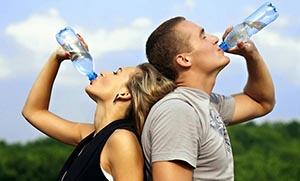 Εαρινή Κόπωση -Υγιεινή Διατροφή: 0 - 1