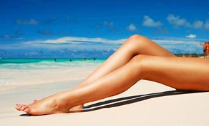 10 κορυφαίες συμβουλές για βελούδινα πόδια | clickatlife
