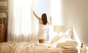 Ένα πράγμα πρέπει να κάνεις κάθε πρωί για να χάσεις κιλά
