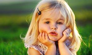 Ερωτήματα και απαντήσεις για παιδιά ενός έως τριών ετών
