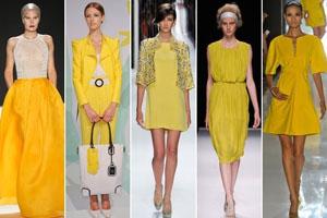 «Φρέσκα» tips για να φορέσετε ρούχα… σε κίτρινες αποχρώσεις!