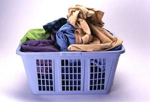 Φτιάξτε μόνοι σας απορρυπαντικό πλυντηρίου
