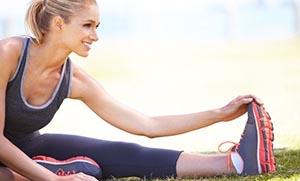 Φυσική δραστηριότητα: το πιο σημαντικό «φάρμακο»