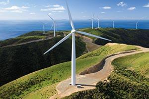 Γερμανία-Δανία: «Μπροστά» στις ανανεώσιμες ενέργειες