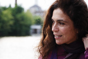 Συνέντευξη με τη Σαβίνα Γιαννάτου
