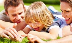 Γιατί ο ελεύθερος χρόνος των παιδιών μας μας κάνει καλό!
