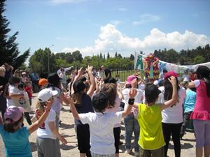 Γιορτή ανακύκλωσης στην Κοζάνη