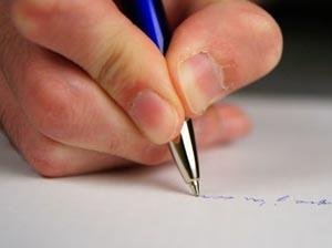 Γραφικός χαρακτήρας: Τι αποκαλύπτει για τη συμπεριφορά σας…
