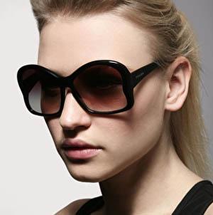 Γυαλιά ηλίου: Οι τάσεις της μόδας ανάλογα με το πρόσωπό σας