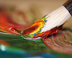 Η ζωγραφική, ένα χόμπυ που δίνει χρώμα στη ζωή μας!