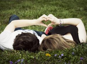 Η αγάπη δεν είναι τυφλή