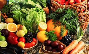 Η αξία των βιολογικών τροφίμων