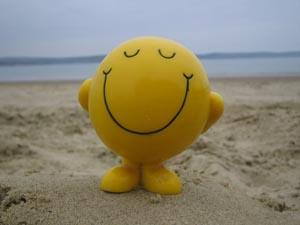 Η αλήθεια της ευτυχίας