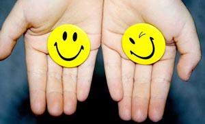 Η ευτυχία δεν είναι δικαίωμα, είναι επίτευγμα!!