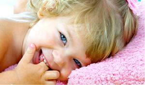 Η γλωσσική ανάπτυξη του παιδιού στην ηλικία του 1 έτους