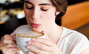 Η κατάλληλη στιγμή για τον καφέ σας
