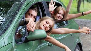Η τάση του carpooling στην Ελλάδα